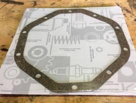 Dichtung Mercedes Differential Deckel vor 2012 / Sel Mercedes Differential Cover before 2012 - Bild vergrößern