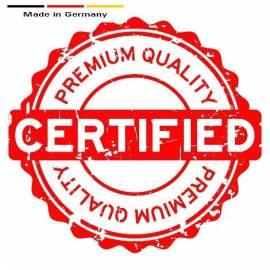 4Cable Premium Umlaufseil 10mm links / Premium running cable 10mm left - Bild vergrößern